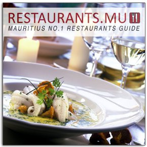 Mauritius restaurants guide and directory