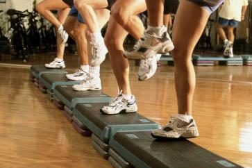 mauritius aerobics and nutrition