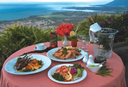 Mauritius - mauritian cuisine