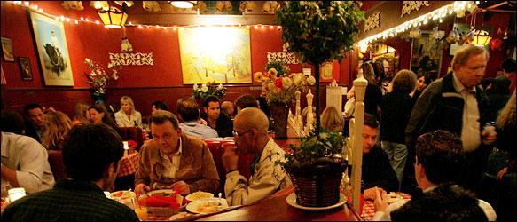 popular restaurant mauritius