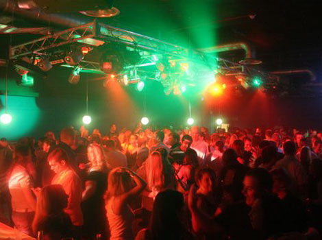 mauritius clubbing and night scene