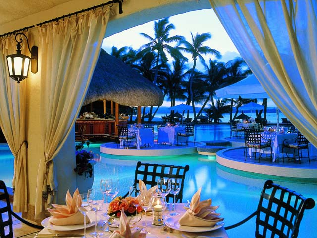 Prices for eating out in mauritius restaurants prices in for Gourmet hotels