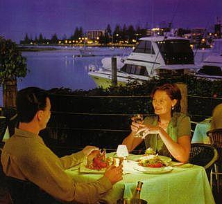 restaurant for dinner date
