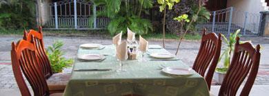 La Mediterranee Restaurant