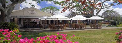 Le Fangourin Restaurant