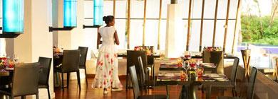 Le Flamboyant Restaurant