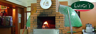 Luigi's Italian Pizzeria & Pasta Bar