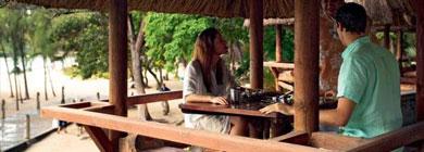 Masala Restaurant (Ile aux Cerfs)