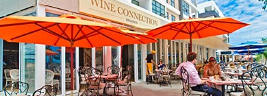 Wine Connection Brasserie