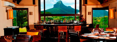 Dix Neuf Restaurant
