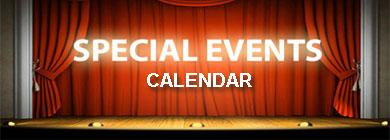 Mauritius Events Calendar