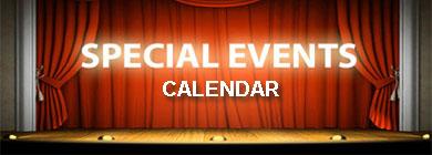 Mauritius Events Calendar
