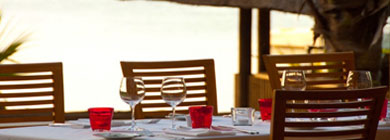 Gastronomic Restaurant (Cardinal Resort)