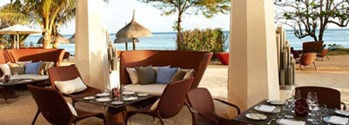 La Plage Restaurant (Sofitel So)