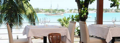 Le Capitaine Restaurant (Grand Bay)