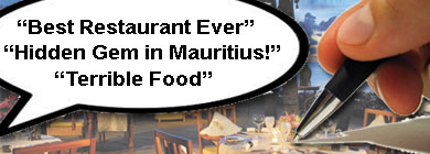 Hundreds of Restaurants Revi