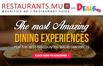 Deals.mu - The most amazing dining experiences
