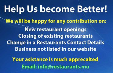 Contact us and suggest us improvements