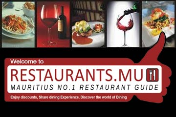 Restaurants.mu - The Mauritius Restaurant Guide