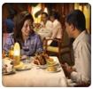 Choisir un restaurant pour un premier rendez-vous