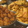 La cuisine Mauricienne locale
