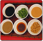 Sauces & Chutneys Recipes