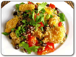Mauritius salads recipes