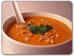 Mauritius soups recipes