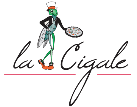 La Cigale Pizzaria