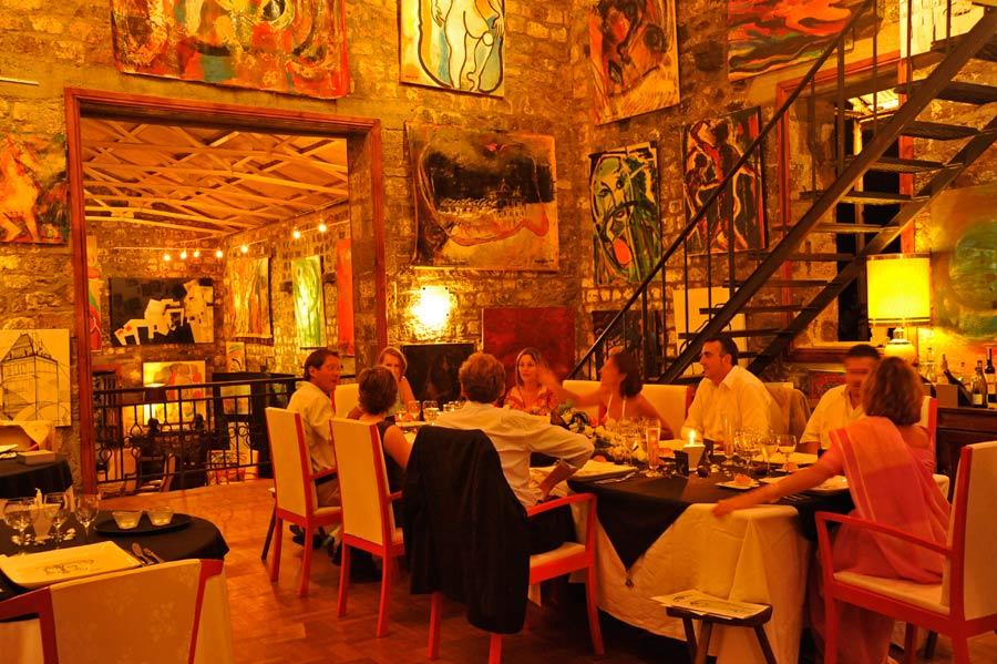 List Of Indian Restaurants In Mauritius