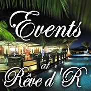 Events Rêve d'R