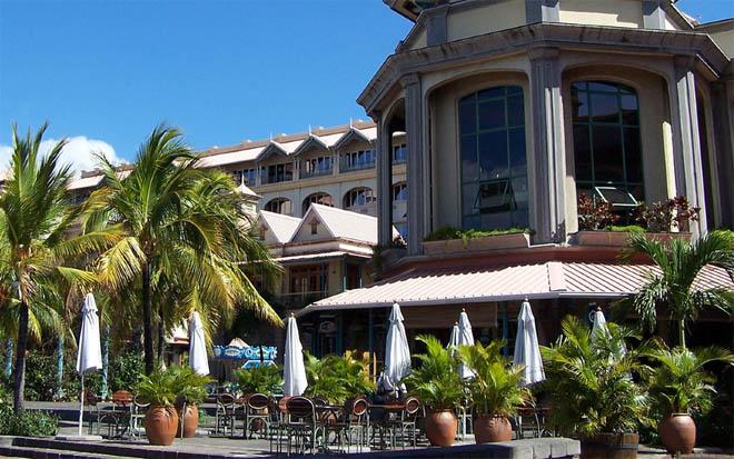 Italian restaurants and pizzerias in mauritius mauritius - Restaurants in port louis mauritius ...