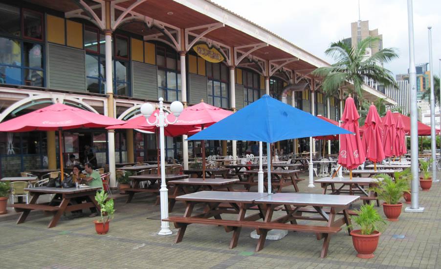 Vegetarian restaurants in mauritius mauritius restaurants - Restaurants in port louis mauritius ...